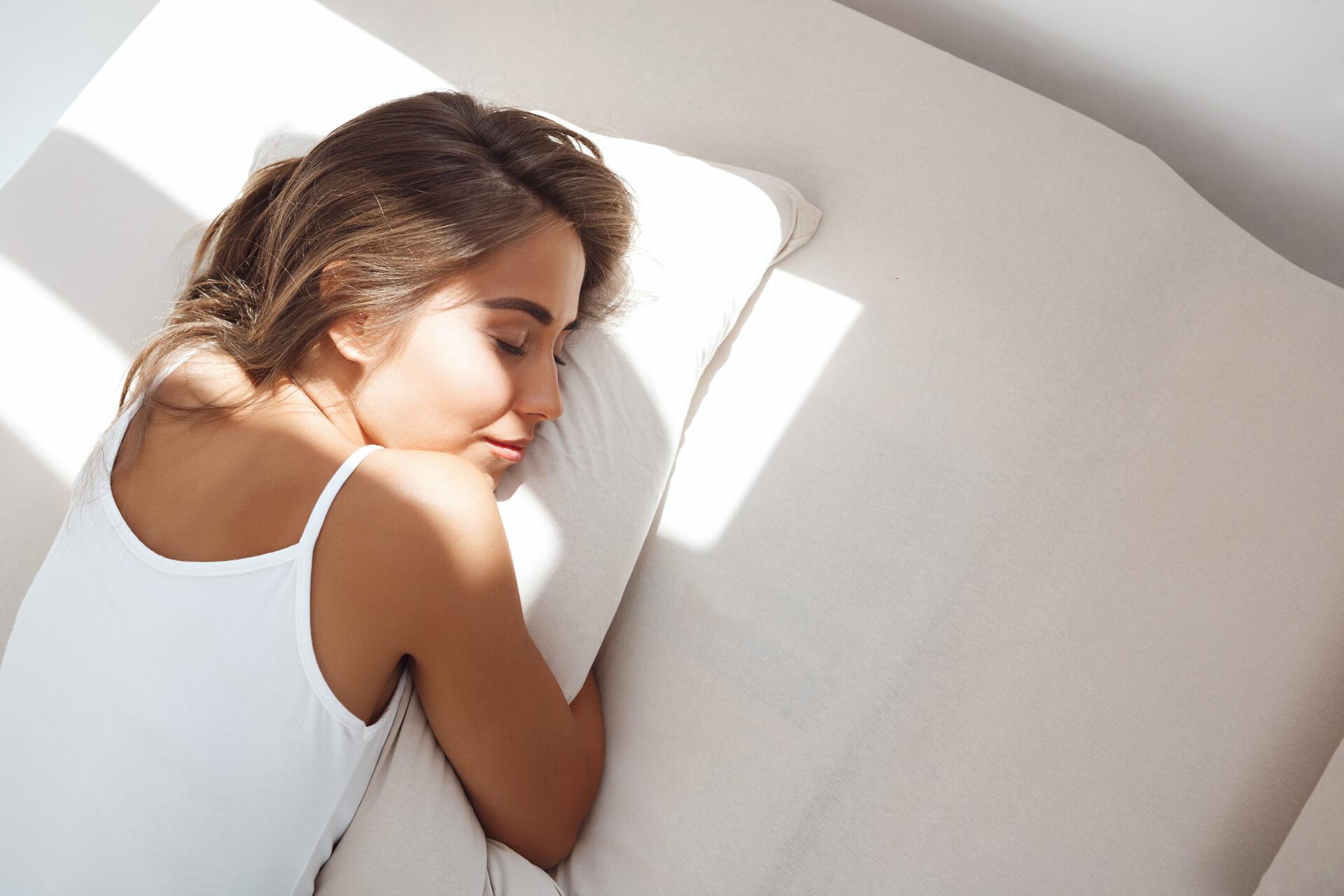 ¿Ayudará una nueva almohada a mi dolor de cuello?